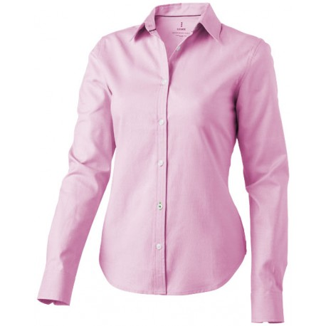 Elevate Vaillant long sleeve shirt lady